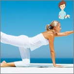 Bodyflex for pregnant women. Bodyflex after childbirth