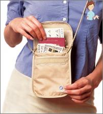 Gdje dr ati novac na odmor i putovanja savjeti iskusnih putnika - Dove nascondere i soldi in casa ...