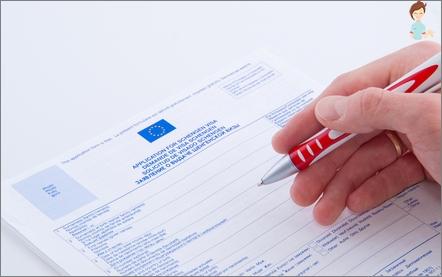 ansøgning om schengenvisum