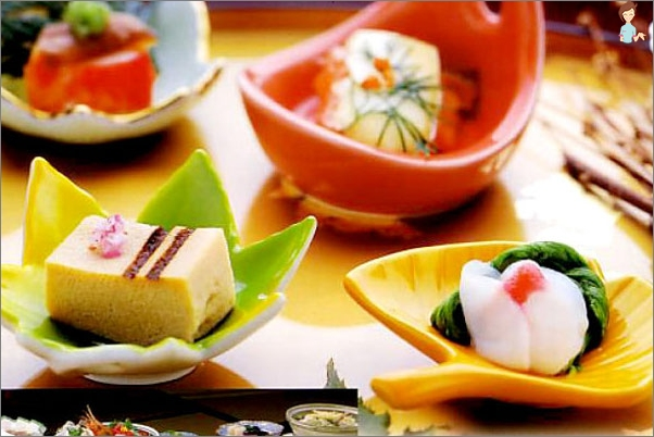 Best Countries for culinary travel - Japan