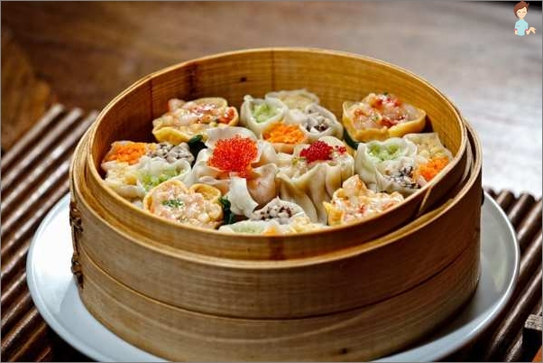 Best Countries for culinary travel - China