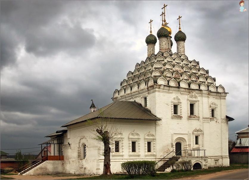 Paslapčių Ekskursijos Maskva