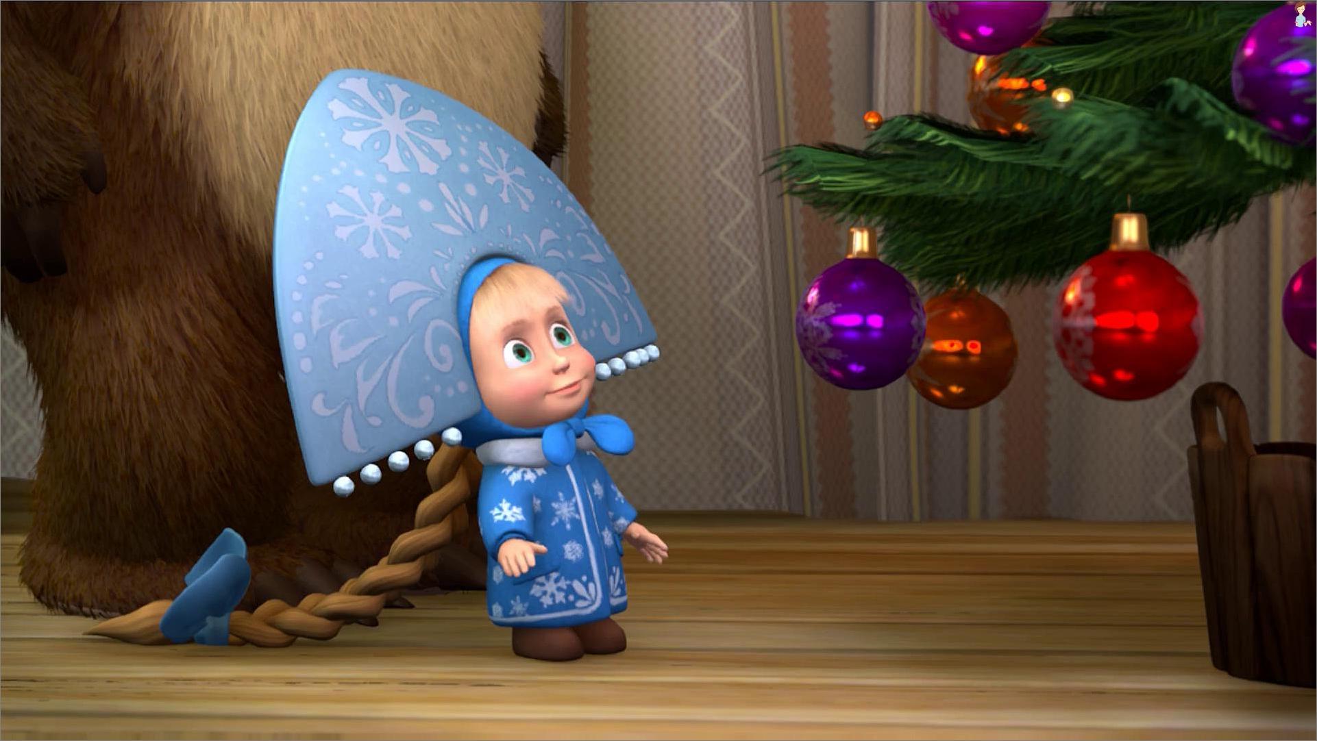 Anweisung, wie man ein Schnee-Maiden-Kostüm mit eigenen Händen macht