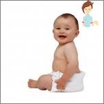كيفية ارتداء حفاضات على الطفل بشكل صحيح