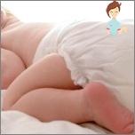 أفضل حفاضات للحديث حديثي الولادة