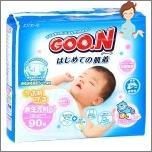 أفضل حفاضات للحديث حديثي الولادة - غونغ