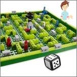 الأكثر شعبية لعب الأطفال للأولاد 8-10 سنوات، شتاء 2013