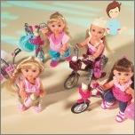 Die beliebtesten Kinderspielzeug für Mädchen 8-10 Jahre, Winter 2013
