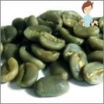 طرق فقدان الوزن غير التقليدية - القهوة الخضراء