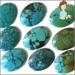 طرق التخسيس غير التقليدية - الحجارة الكريمة