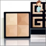 Pulver Givenchy Prisme Foundation