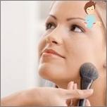 مستحضرات التجميل المعدنية: إيجابيات وسلبيات. تقييمات ومراجعات.