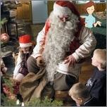 Wie man das neue Jahr in Finnland mit Kindern feiert?
