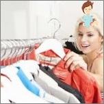 كيفية شراء الملابس ذات العلامات التجارية