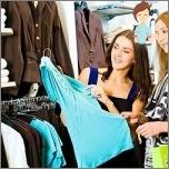 ما هو الفرق بين ملابس العلامة التجارية من المألوف