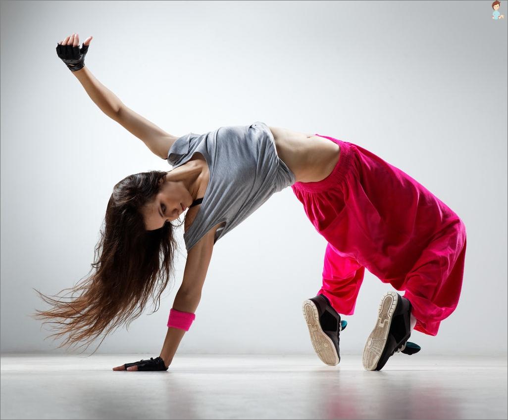 táncórák, hogy gyorsan lefogyjon