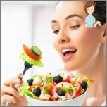 أساسيات التغذية المناسبة