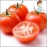علاج مرض السكر السكري من قبل العلاجات الشعبية - يضغط من الطماطم