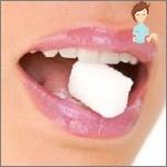 عوامل خطر المخاطر لسكيب السكر