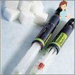السكر السكري 1 و 2 أنواع - ما الفرق
