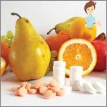 عدم وجود الفيتامينات في جسم الرجل في الخريف والربيع