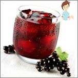 العلاجات الشعبية لرفع الرضاعة - عصير الكشمش الأسود، الفجل، الجزر