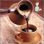 الوقاية من الصداع النصفي. قهوة