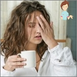 أعراض الصداع النصفي الحقيقي