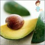 Die nützlichsten Produkte für Frauengesundheit - Avocado