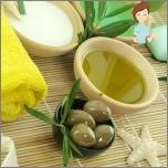 Rezepte mit Olivenöl