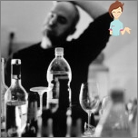 Husband drinks. What should wife? How to help?