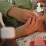 The strongest and effective folk remedies from a cold for young children!