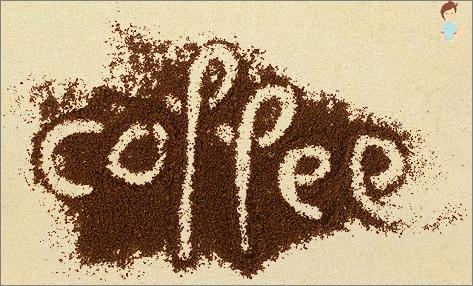Wie benutze ich Kaffee dick?