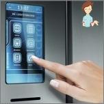 Welche zusätzlichen Funktionen sind im Kühlschrank erforderlich?
