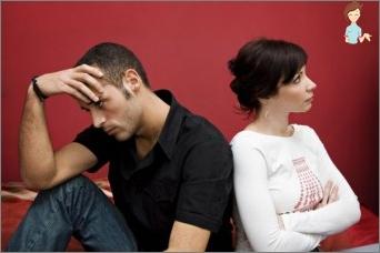 علامات زوج الخيانة