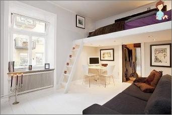 Was ist ein bequemes Bett unter der Decke?