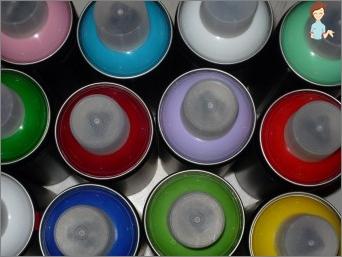 Farbe für Kleidung