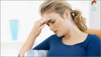 & قوو]؛ OM و Raquo؛ أثناء الحمل: الاستفادة أو الضرر؟