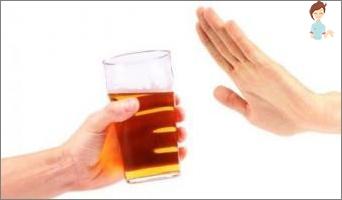 البيرة مع الرضاعة الطبيعية: مفيدة أم لا؟