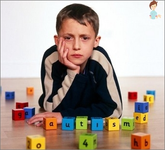 Arten von Kindern Autismus: Kanner- und Asperger Syndrome