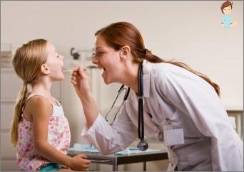 صوت الأشعة في الطفل: كيفية التعامل مع المشكلة