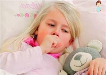 Senfkinder als Weg zur Behandlung von broncho-Lungenerkrankungen