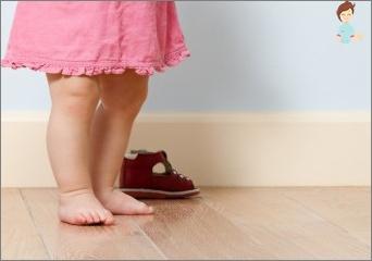 Helfen Sie Ihren Füßen: Warum und was zu tun?