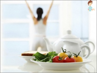 Lebensmittel nach Lieferung: Essen mit Nutzen - gesund wachsen