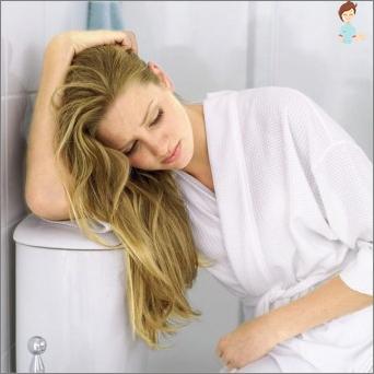 Hämorrhoiden nach der Geburt: Ursachen, Symptome, Behandlung