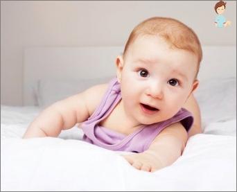 So verhindern Sie die Entwicklung von Krivosschei in einem Kind und Heilung bereits vorhanden
