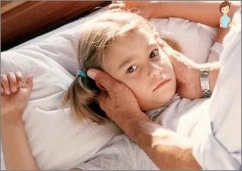 Wie kann man die Osteomyelitis im Kind überwinden?