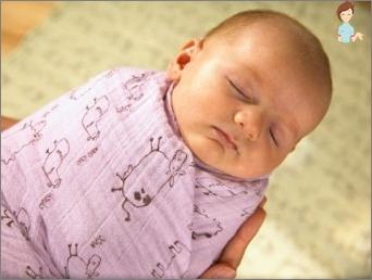 Benötigen Sie eine Neugeborene Windel?