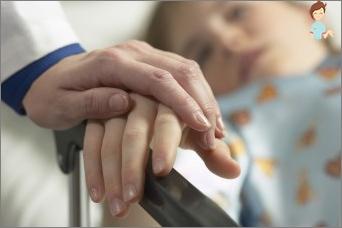 ماذا أزمة العظام في الأطفال والمراهقين
