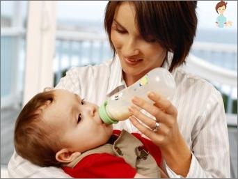 Laktoseinsuffizienz bei Säuglingen: Symptome und Behandlung